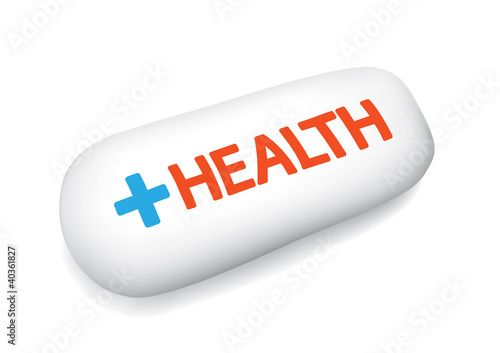 Capsule of Health