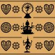 eastern Hindu deities