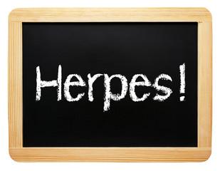 Herpes !