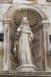St. Chiara Church. Acquaviva delle Fonti. Puglia. Italy.