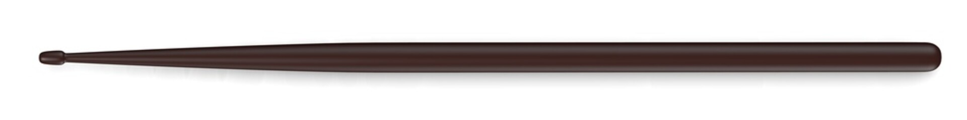3d render of percussion stick