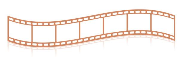 Filmstreifen / Diastreifen
