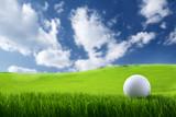 Fototapety Golf ball