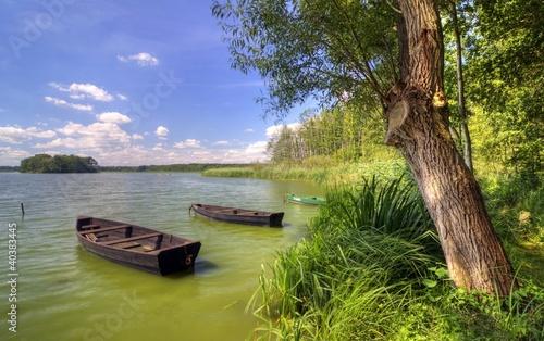 lake - 40383445