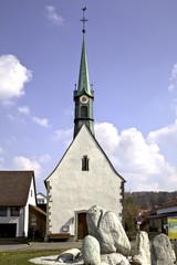 Kirche in Unteruhldingen