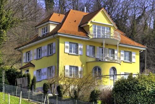 Villa in Meersburg