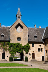 Abbey of Notre Dame d'Orval