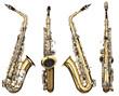 saxophone - 40385671