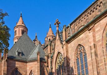 Dom St. Peter zu Worms