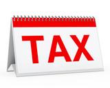 calendar tax
