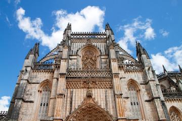 The Monastery of Batalha (Mosteiro da Batalha)