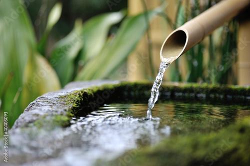 日本の手水 - 40406093