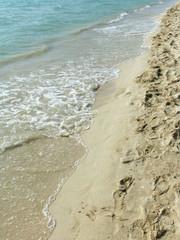 summer beach, mallorca