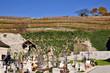 Abbazia di Novacella - cimitero, Bressanone - Alto Adige