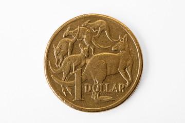Australian Dollar Macro