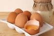 Jajka i chrzan