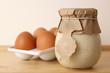 Jaja i chrzan