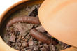Feijoada - Brazilian black bean, sausage, pork and beef stew
