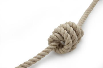 Nodo corda