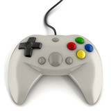 gamepad 3d icon