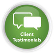 Client Testimonials green button