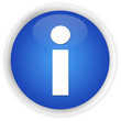 Info blue button
