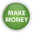 """MAKE MONEY"" green button"