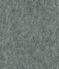 Seamless gray felt background