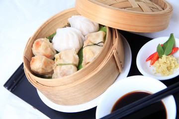 dimsum chinese food