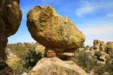 classic nature of America - Chiricahua national monument, Arizon poster