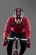 Fototapete Sport - Fahrradfahren - Radsport