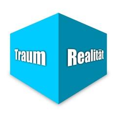 wuerfel v3 traum realität I