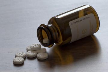 Abuso di medicinali
