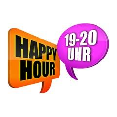 sprechblasen v3 happy hour 19-20 uhr I