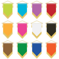 pennants