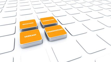 3D Pads Orange - Vermietung Verkauf Finanzierung Beratung 7