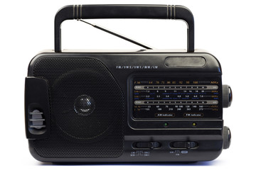 Radio from the nineties