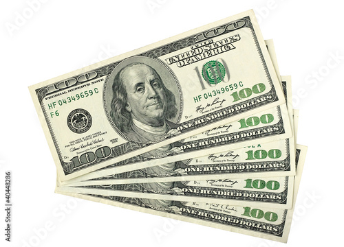 Dollars - 40448286