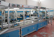 Factory - Building line e machine for automation