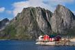 Fototapeten,fisch,atlantic,berg,blau