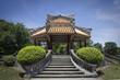 antica pagoda a hue in vietnam