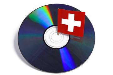 cd schweiz