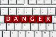 Danger on the internet