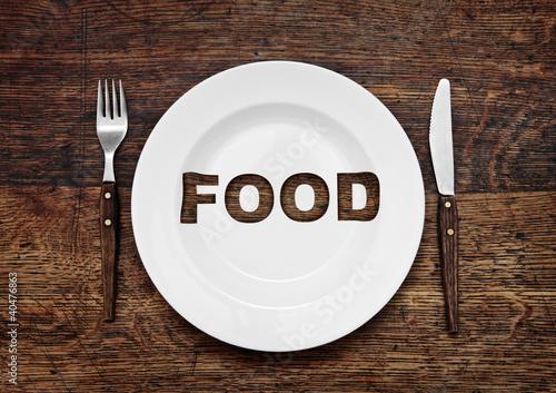 Teller Food