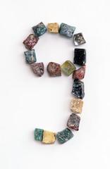 Stone Number Nine