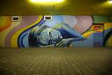 graffiti at night - 40483296