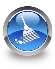 ''Broom'' icon