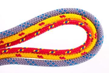 colorful rope loop