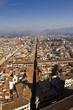 Firenze - Vista dal campanile di Giotto
