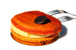 pfirsich-macaron